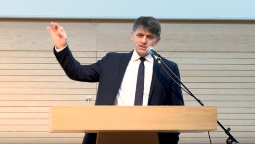 Mikuláš Pavlík: Staň se rybářem lidí (8. února 2020)