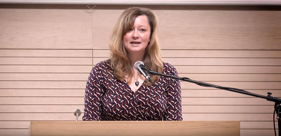 Martina Špinková: Jak poznat Boha? (15. února 2020)