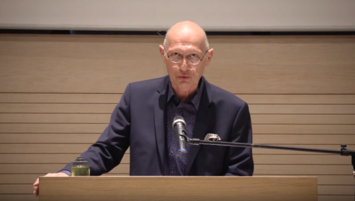 Ivo Řehák: Maličká branka aneb zápas o duši (11. dubna 2020)