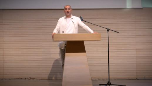 Araik Abajyan: Nikde není psáno, že nemůžeme mít problémy (4. července 2020)